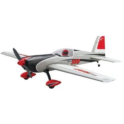 Airplanes 182182: New Flyzone Extra 300Sx Brushless Rx-R 41.5 Flza3024 -> BUY IT NOW ONLY: $169.99 on eBay!