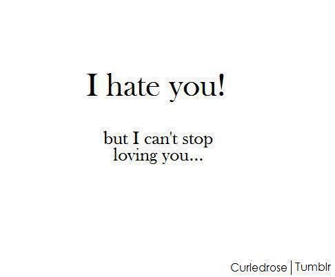 I Hate Him Quotes 30 Heart Broking I Hate You Quotes Picpulp