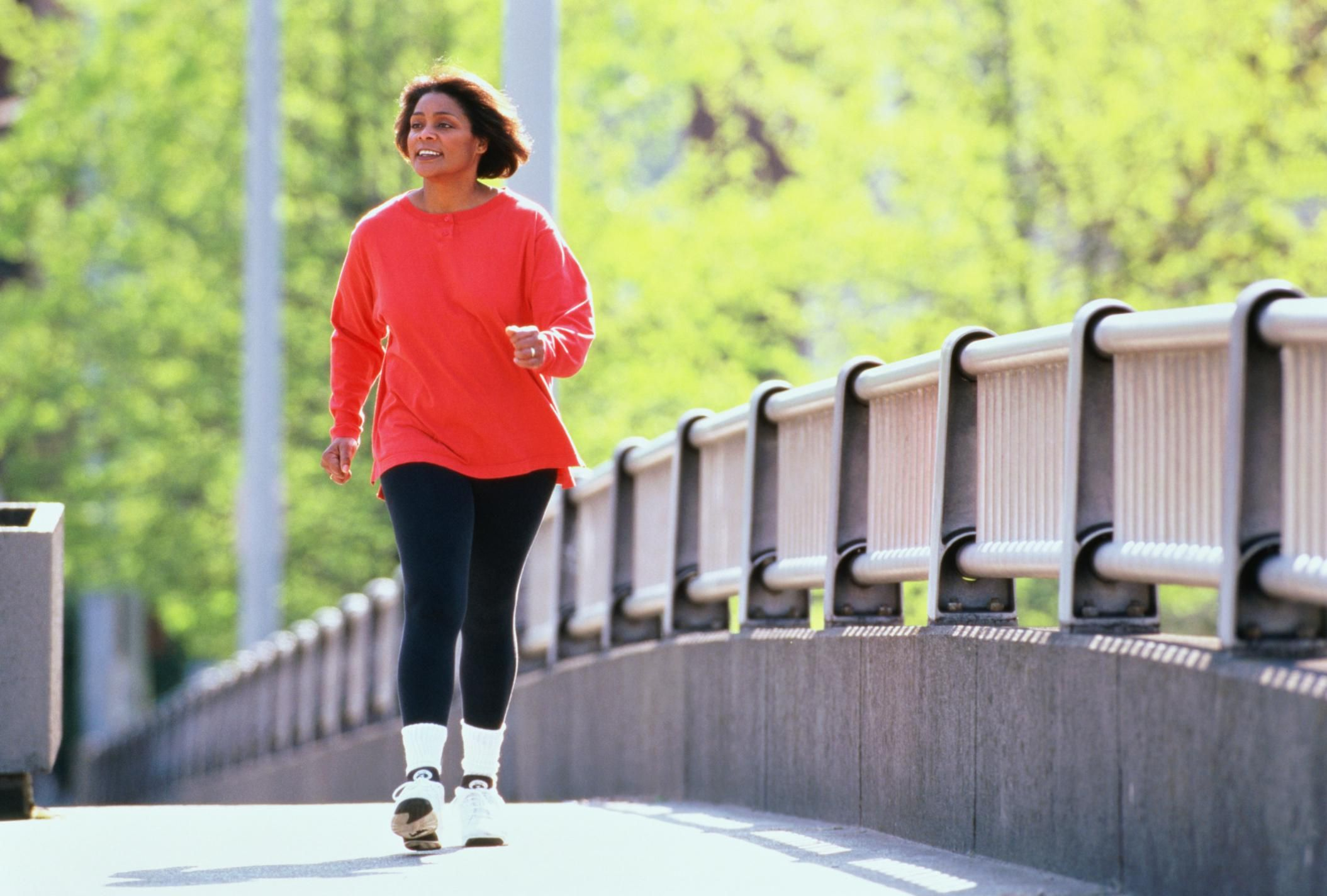 How to Build Up a Walking Schedule for Successful Weight Loss