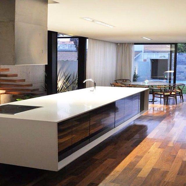Modern Minimalist Kitchen Design: Adesignersmind's Photo On Instagram