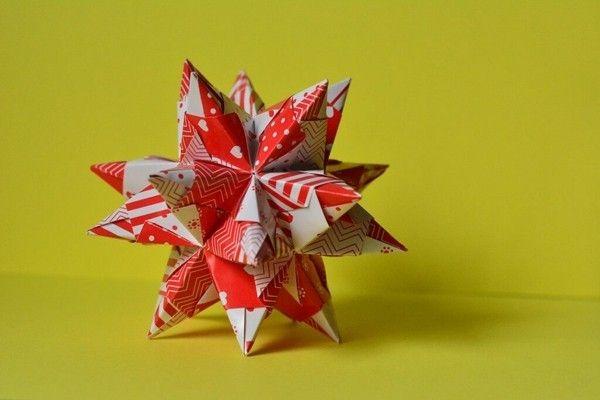 Bascetta Sterne basteln: Ist das wirklich so aufwendig wie es aussieht?
