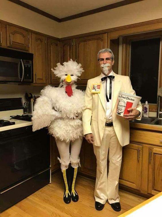 35+ Halloween Costume Ideas 2020 Funny