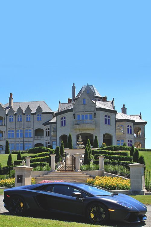 Luxury Life Can T Get Better Than This Mansions Mansions Luxury Luxury Life