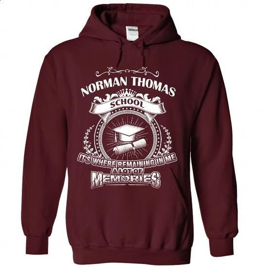 norman thomas high school