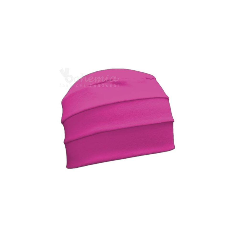 Leukemia Headwear for Cancer Jersey Hat Chemo Hair Loss turban