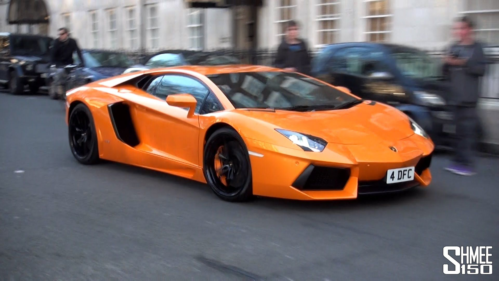 Light Orange Lamborghini Aventador Google Search Cars