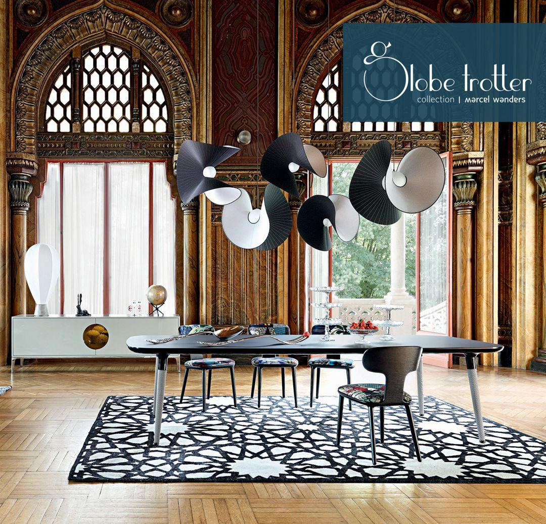 Roche Bobois Paris Interior Design Contemporary Furniture Bohemian Style Bedrooms Contemporary Furniture Modern Cozy Living Room