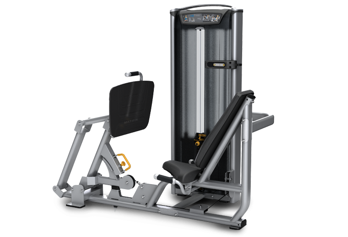 versa leg press calf press matrix fitness equipment. Black Bedroom Furniture Sets. Home Design Ideas