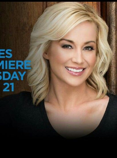 medium length hair kellie pickler