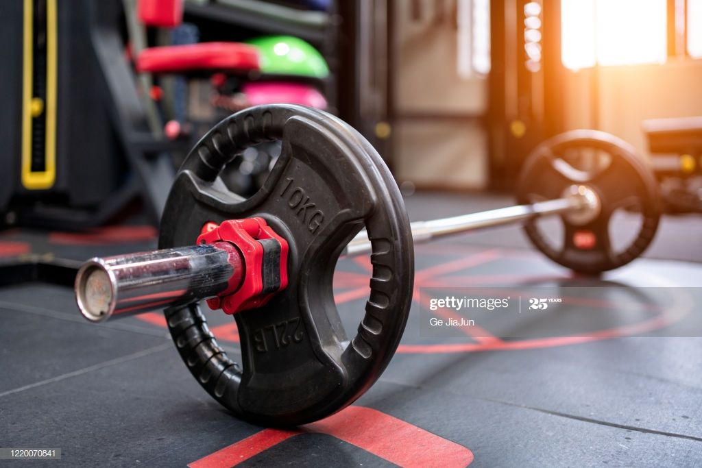 Within Gym With Modern Fitness Equipment For Fitness Events And More Photography #Ad, , #AD, #Fitnes...