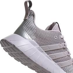 Laufschuhe Adidas Questar Flow Schuh, Größe 39? in silber