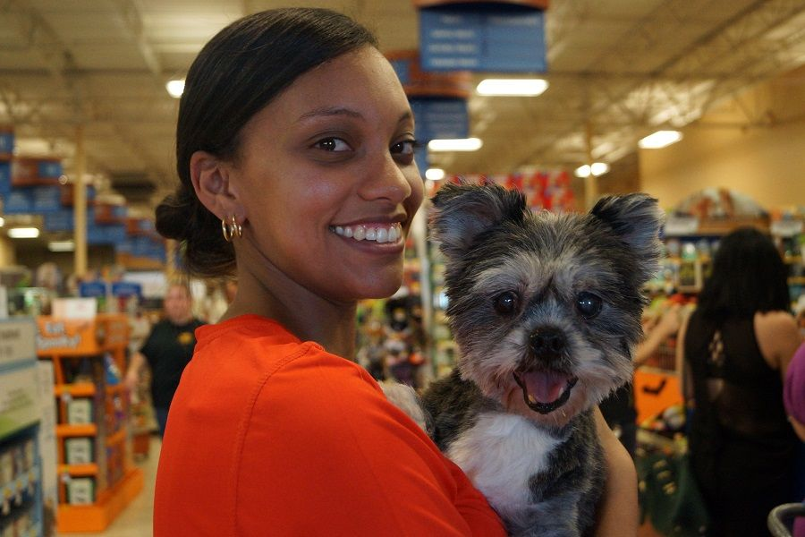 Fall For An Adoptable Pet During National Adoption Weekend Find A Petsmart Near You Pets Petsmart Adoption