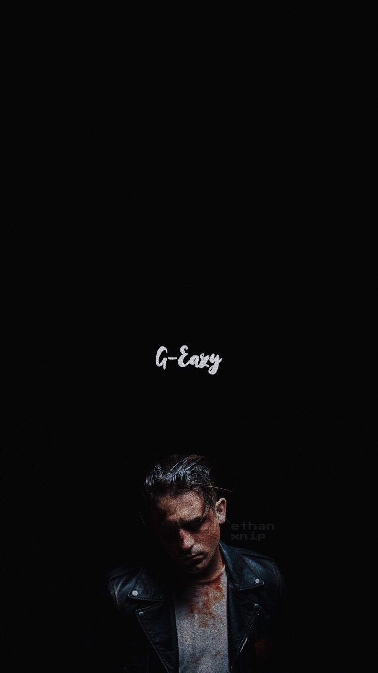 ˏˋ ˊˎ Ethanxnip Instagram Photos And Videos G Eazy Iphone Wallpaper G Eazy Instagram Photo
