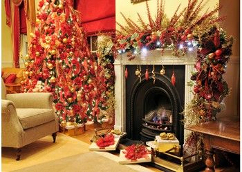 Images of Past Christmas Installations