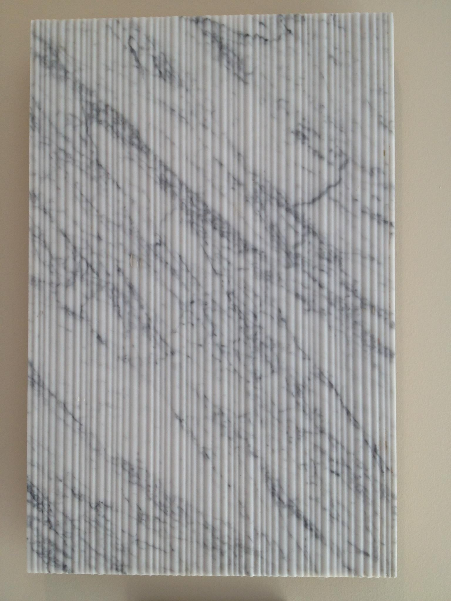 Ribbed Marble Ribbed Tile Marble Bar Marble