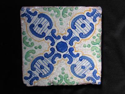Mattoni decorati maioliche by scianna ceramiche di a maurizio