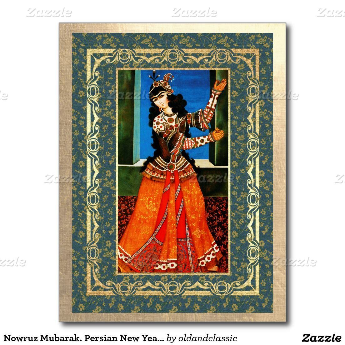 Nowruz mubarak persian new year postcards persian persian new year postcards kristyandbryce Gallery