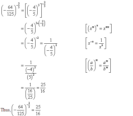 negative exponent power in fractions - Buscar con Google