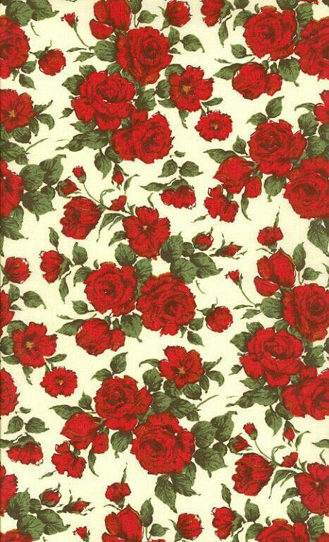 Laminas Para Decoupage Roses Are RedWhite RosesRose PatternsVintage
