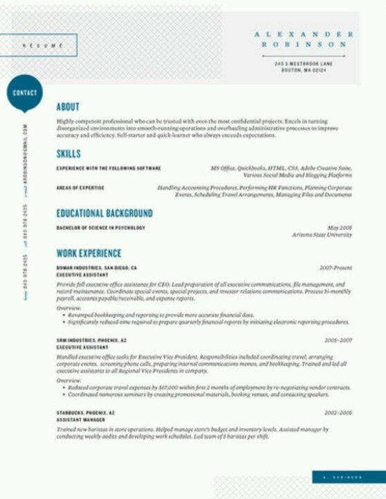 nice clean resume still professional yet unique resumes