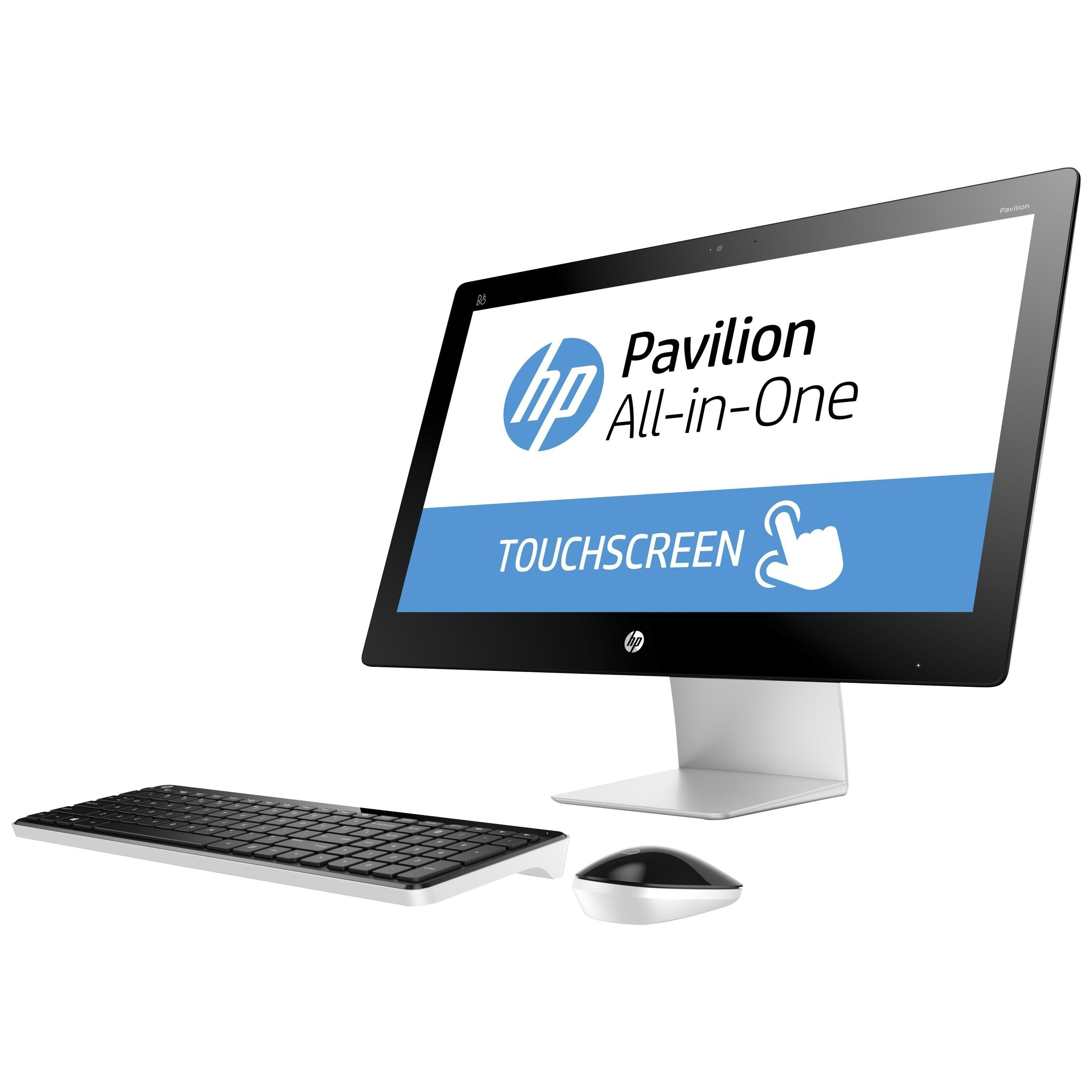 HP Pavilion 23-q100 23-q149c All-in-One Computer
