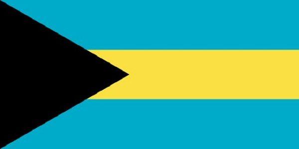Flag Of Bahamas Flag Symbols Abstract