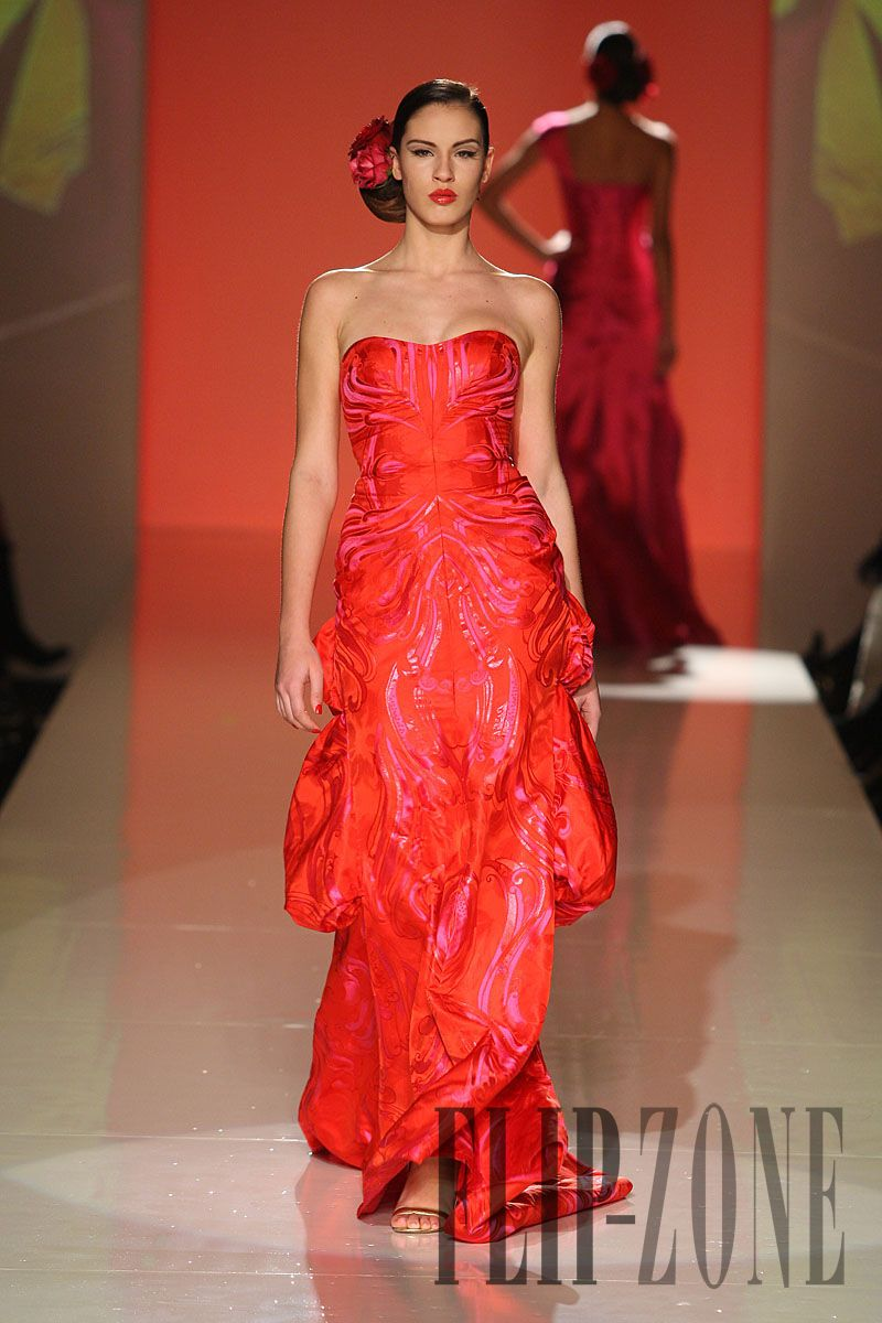 Rami alali springsummer couture flipzone