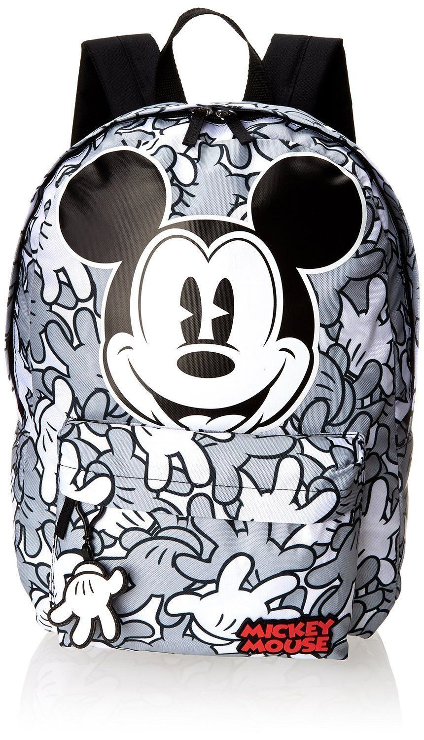 The 25 Best Mickey Mouse Backpack Ideas On Pinterest