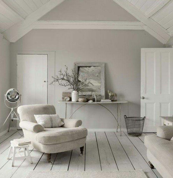 Déco salon gris - 88 super idées pleines de charme Africa and