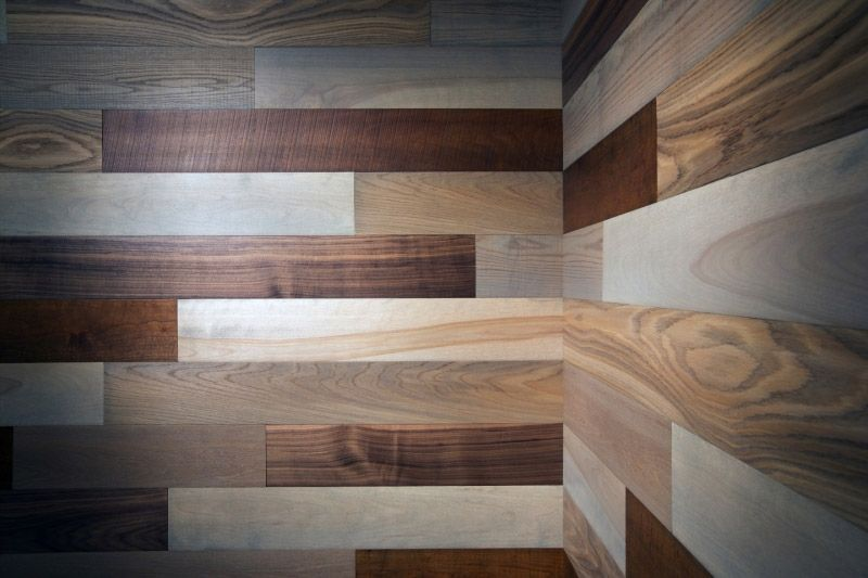 Decorative Wood Walls finium - prefinished decorative wood wall panels - decorative