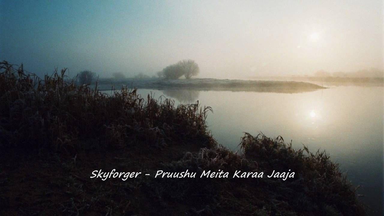 Skyforger - Pruushu Meita Karaa Jaaja