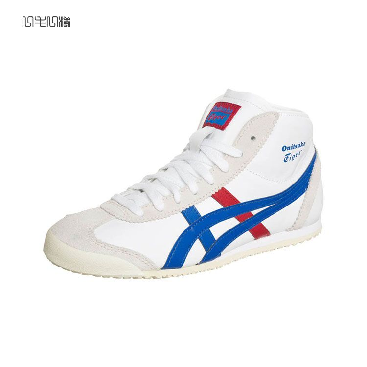 buy online 49a30 aa608 Onitsuka Tiger MEXICO MID RUNNER onitsuka tiger high DL409 ...