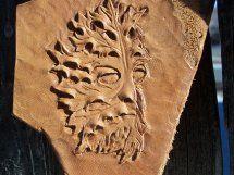 oscarb.jpg - LW Oak Leaf Challenge - Gallery - Leatherworker.net