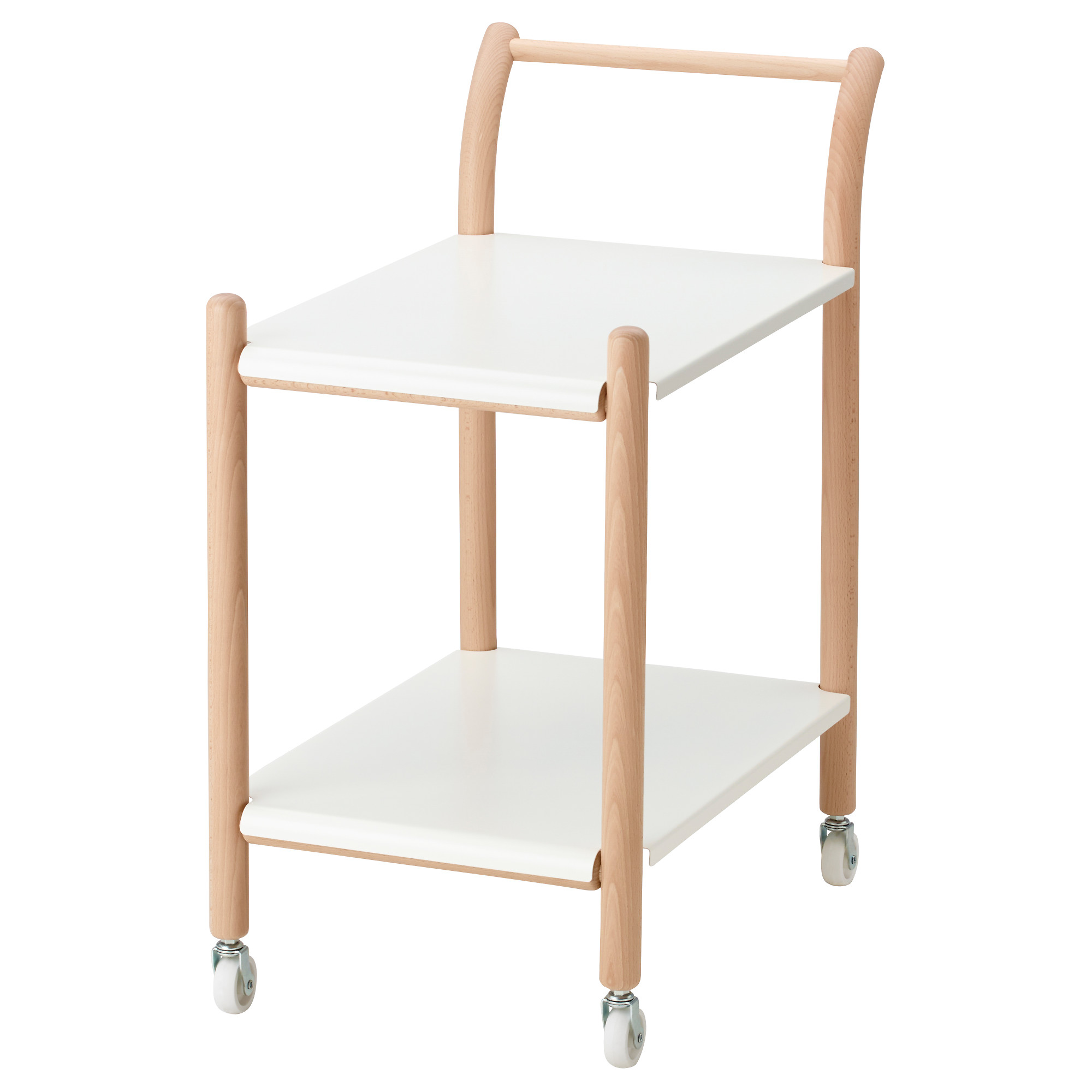 IKEA - IKEA PS 2017, Side table on casters, The side table can be ...