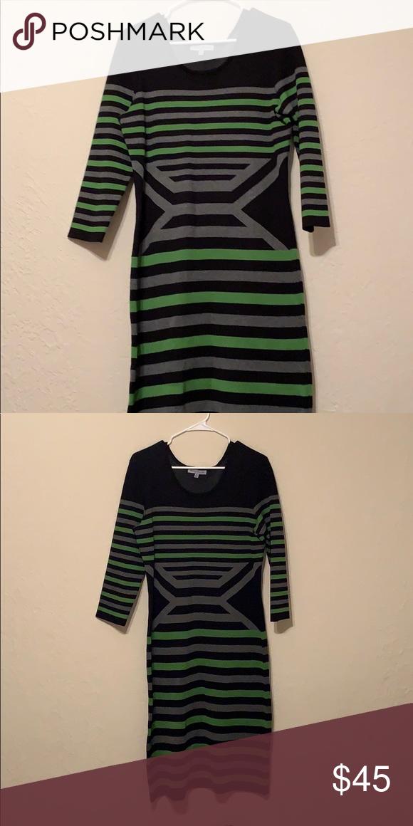 fc7f9bbdf07 Women s Sweater Dress NWOT. Never been worn. Danny   Nicole Sweaters ...