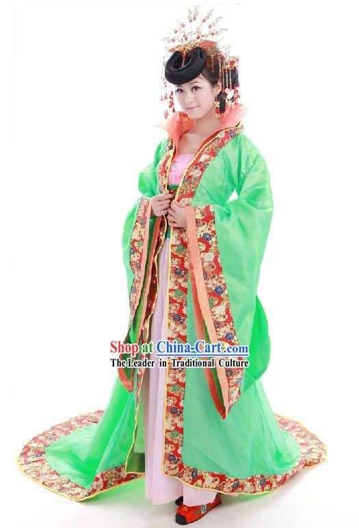 Ancient Tang Dynasty Chinese Princess Costumes Houston | china ...