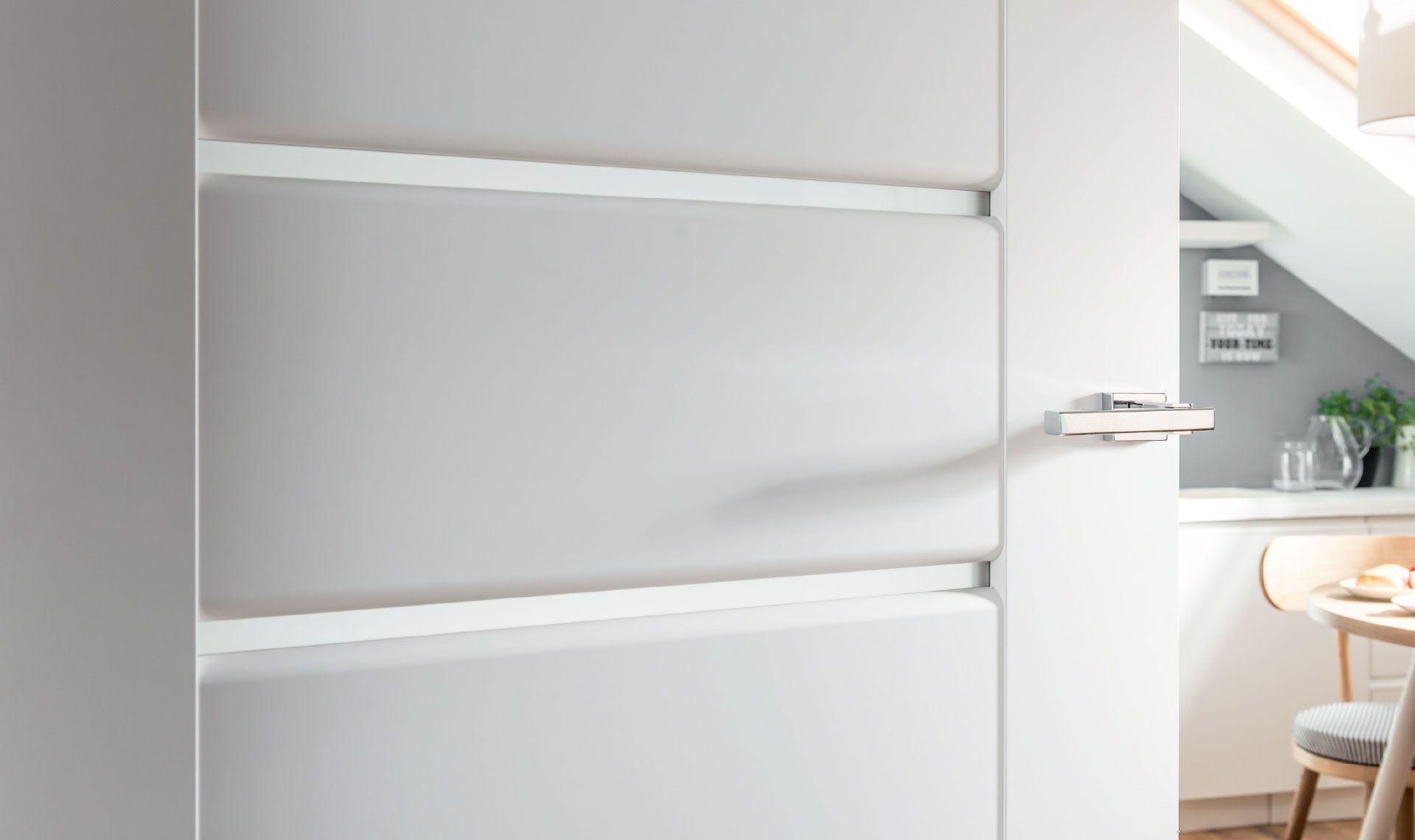 Skrzydlo Drzwiowe Vox Inovo 5 Wnetrza Vox Decor Home Decor Storage