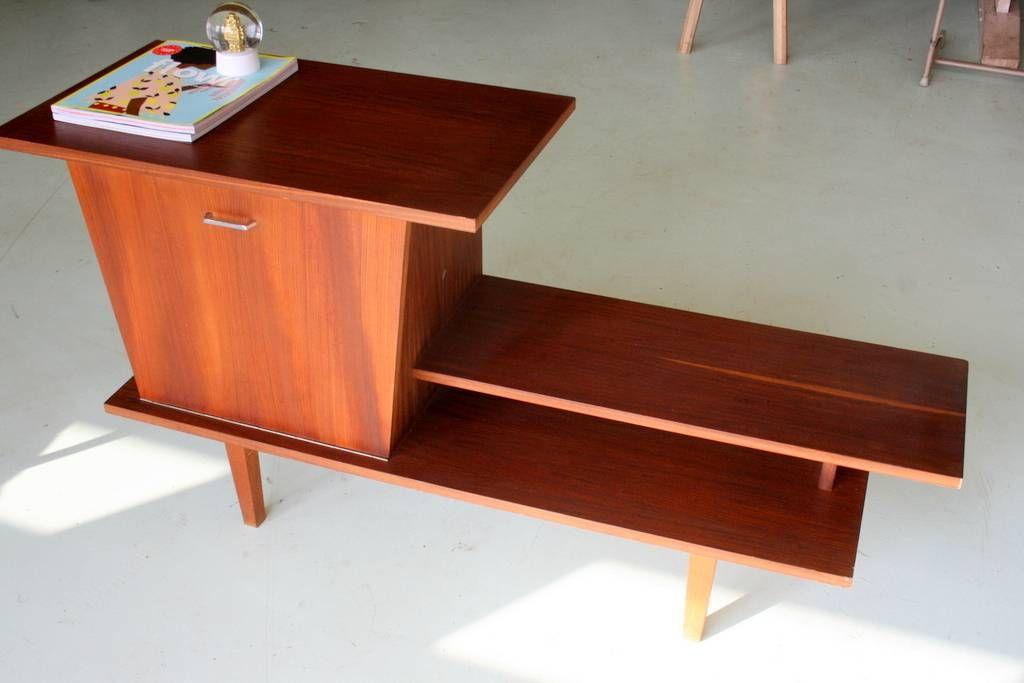 Tv Radio Meubel : Verkocht vintage radio tv meubel jr jomilly nieuw