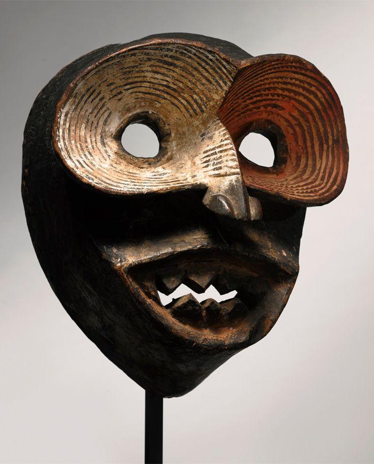 sofa seduction on sothebys blog in 2019 african masks