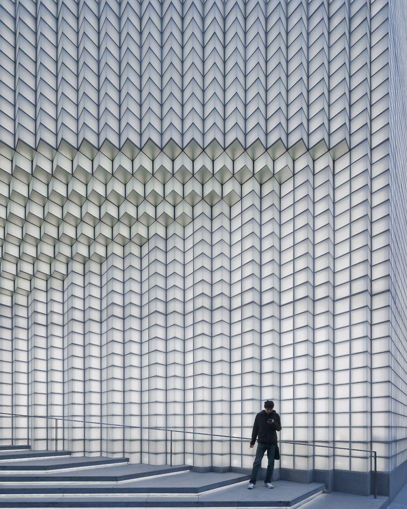 Glasfassade textur  Pin von Lavinia Krick auf Schilling architektur inspiration ...