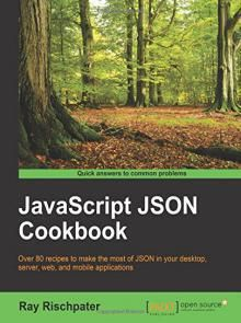 Javascript json cookbook pdf download e book it ebooks pinterest javascript json cookbook pdf download e book fandeluxe Image collections