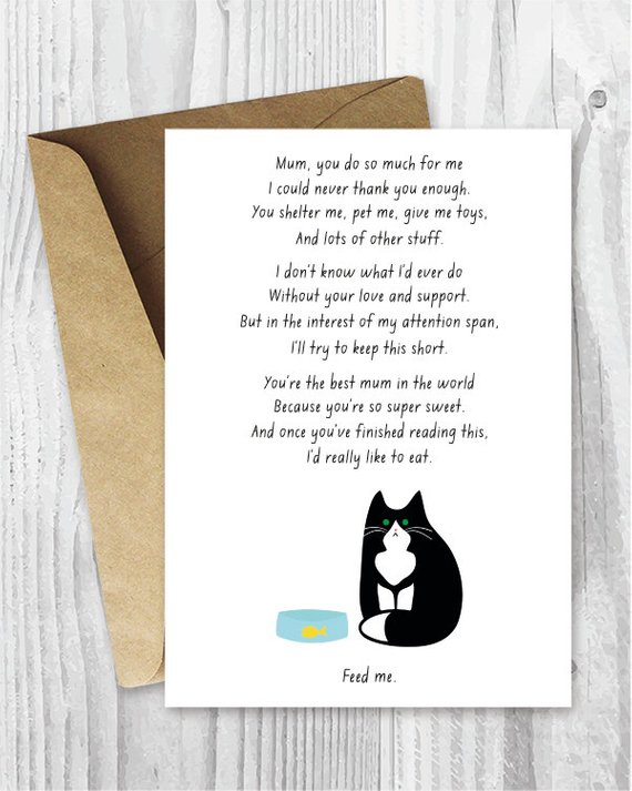 Instant Download Card For Mum Printable Mother S Day Etsy Funny Fathers Day Card Mothers Day Cards Printed Cards
