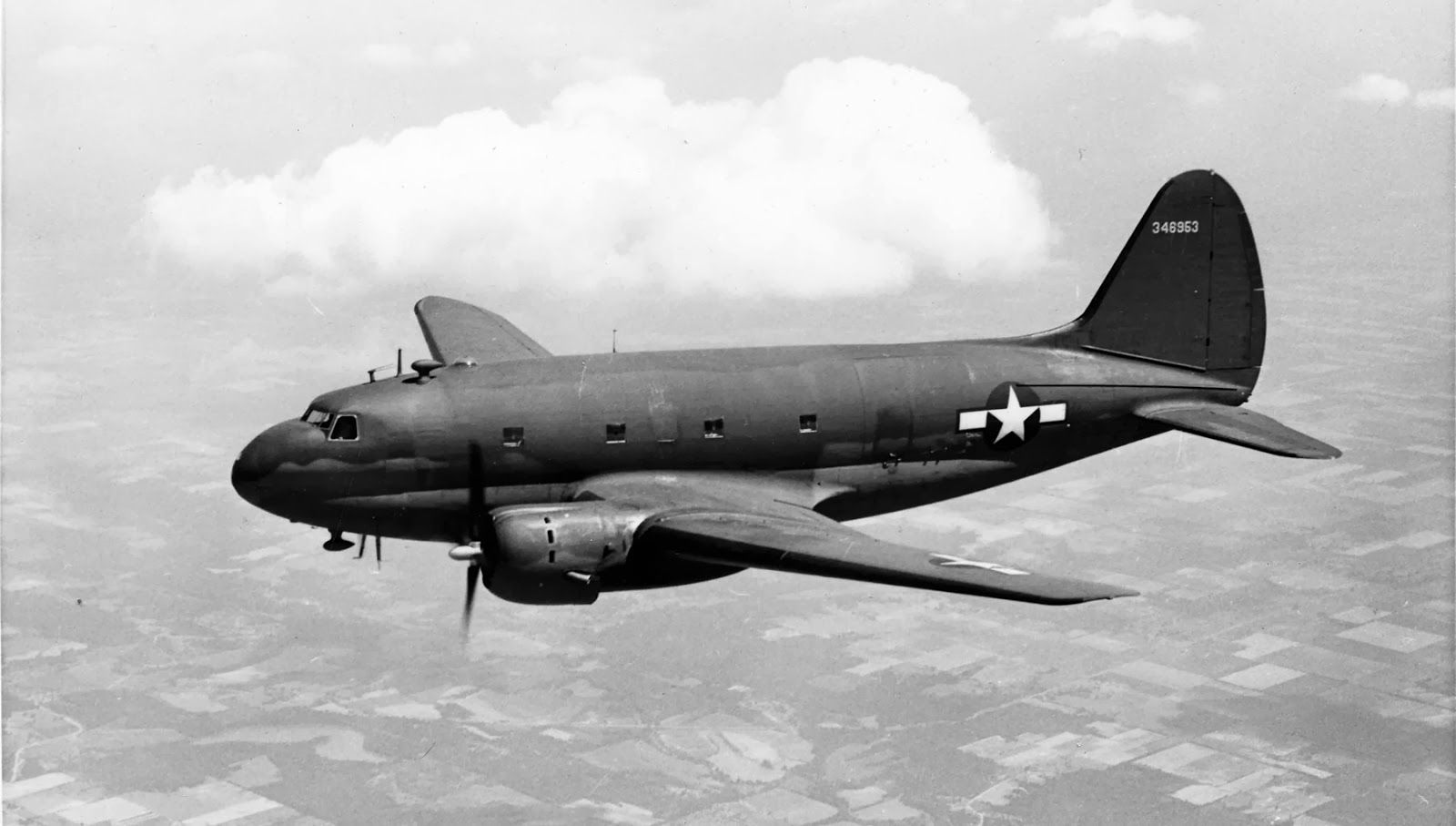 Image result for Curtiss C-46 Commando RAF