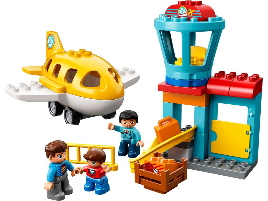 Airport 10871   DUPLO®   Buy online at the Official LEGO® Shop US ...