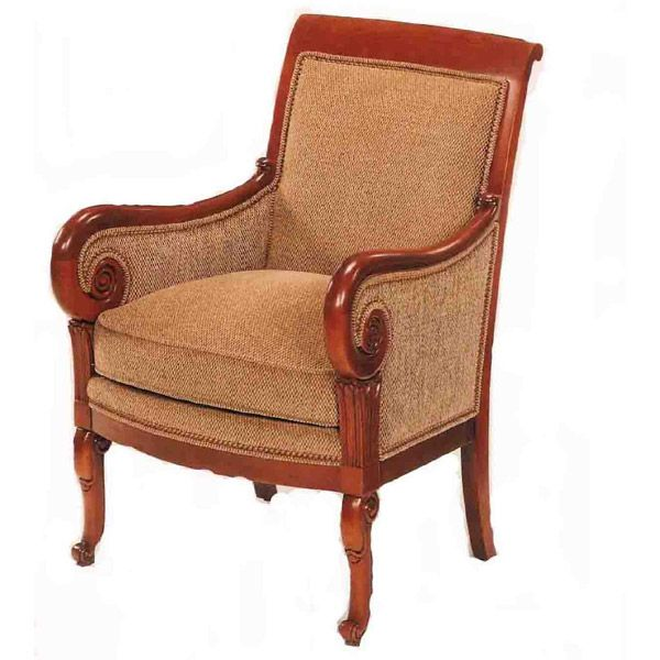 Beau Southwood Furniture French Chair