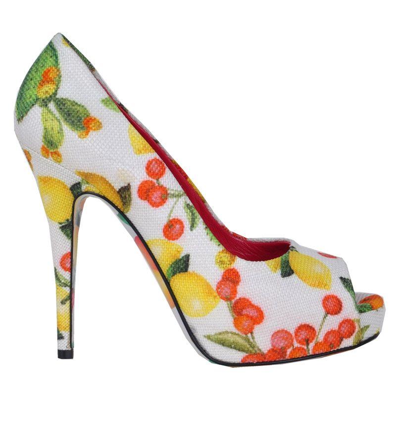 Dolce Gabbana Heels High Heels Dolce And Gabbana