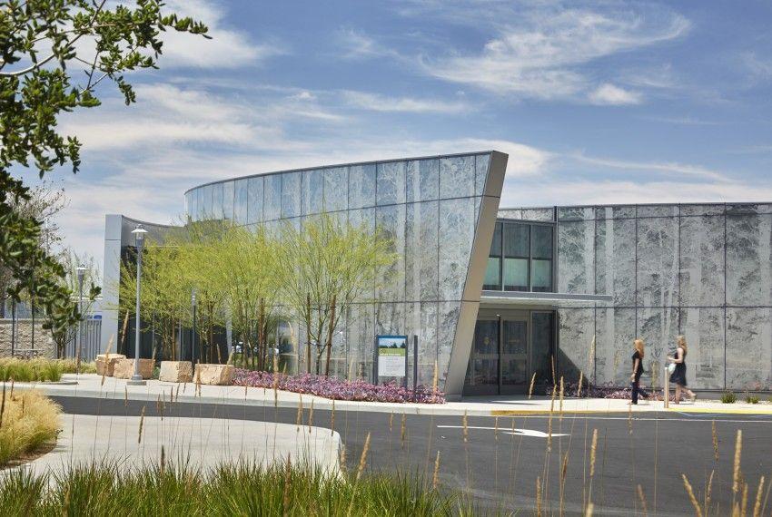 Kaiser Permanente, Radiation Oncology Center   Architect Magazine   Yazdani  Studio Of CannonDesign, Anaheim