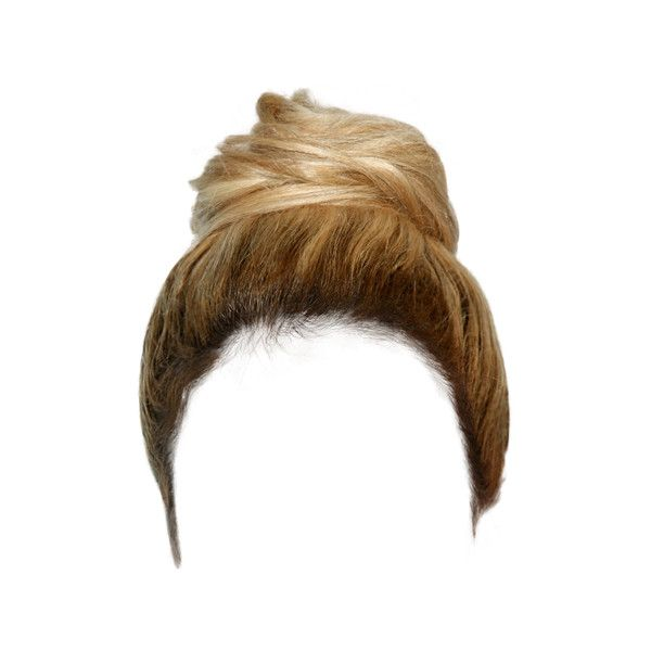 Hairstyle737 Png 500 762 Liked On Polyvore Featuring Beauty Products Haircare Hair Styling Tools Hair Blond Photoshop Hair Hair Tools Hair Illustration