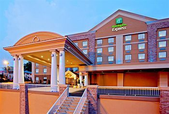 Holiday Inn Express North Bergen Lincoln Tunnel 149 Hotel Days Hotel Holiday Inn