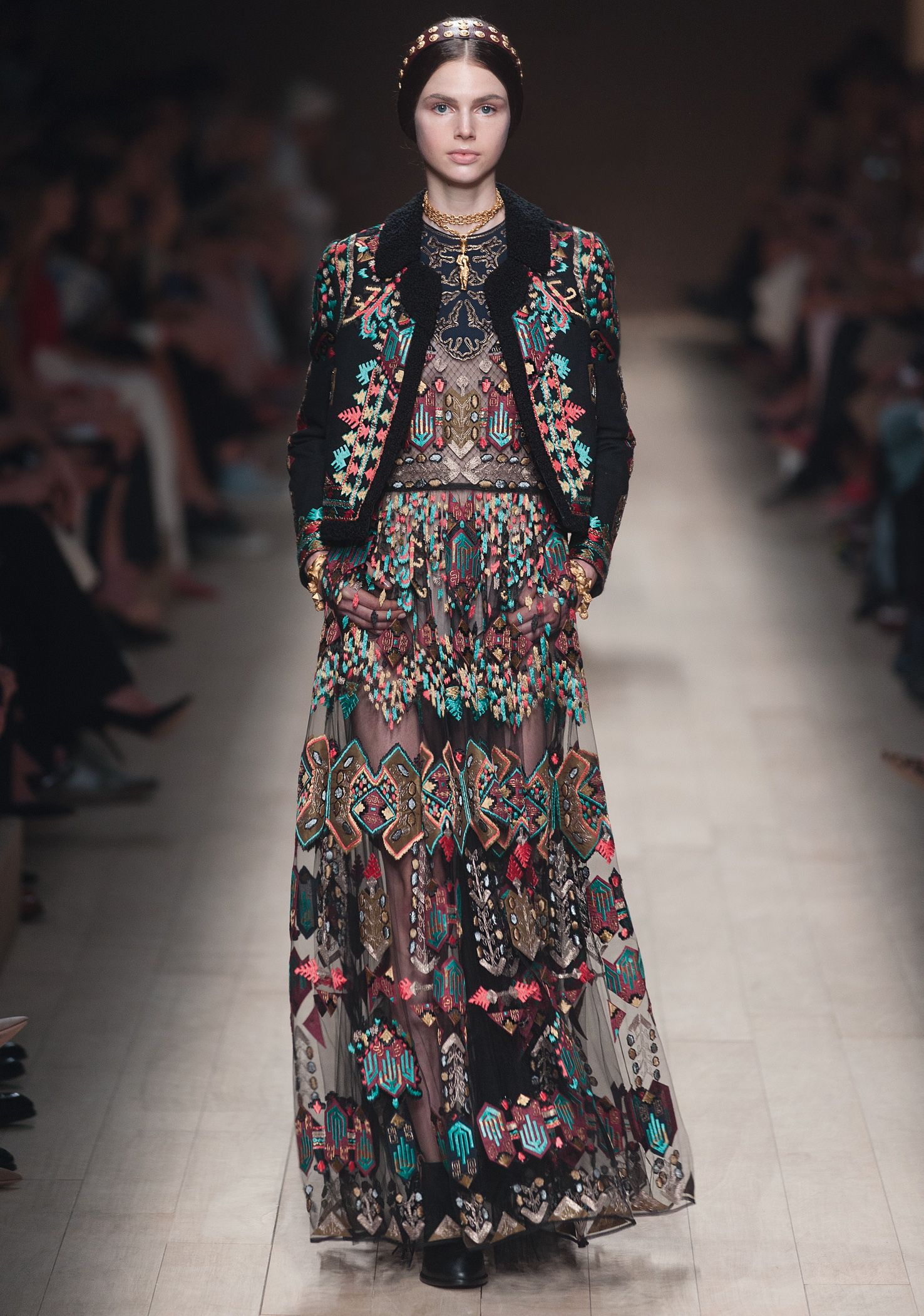 Spring 2014 fashionable prints images